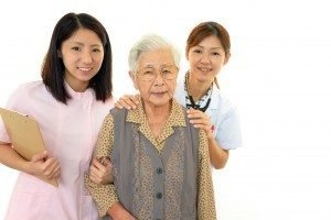In Home Health Care Services